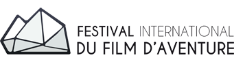 Logo Festival International du Film d'Aventure La Rochelle